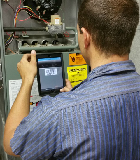 now hiring for experienced hvac service technician in wichita