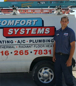 Comfort Systems December Newsletter - How Are We Doing, Now Hiring and MORE