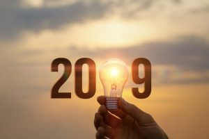 2019 Energy Efficient New Years Resolutions