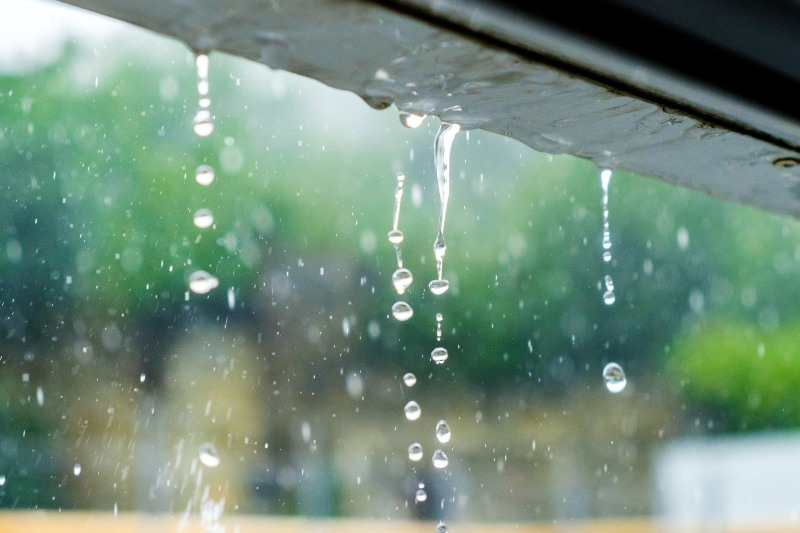 What to Know About HVAC Systems and Rain