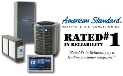 American Standard HVAC Systmes