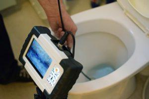 Sewer Line Clog Prevention
