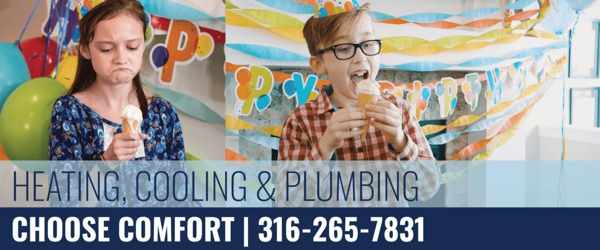 Heating Cooling and Plumbing Wichita